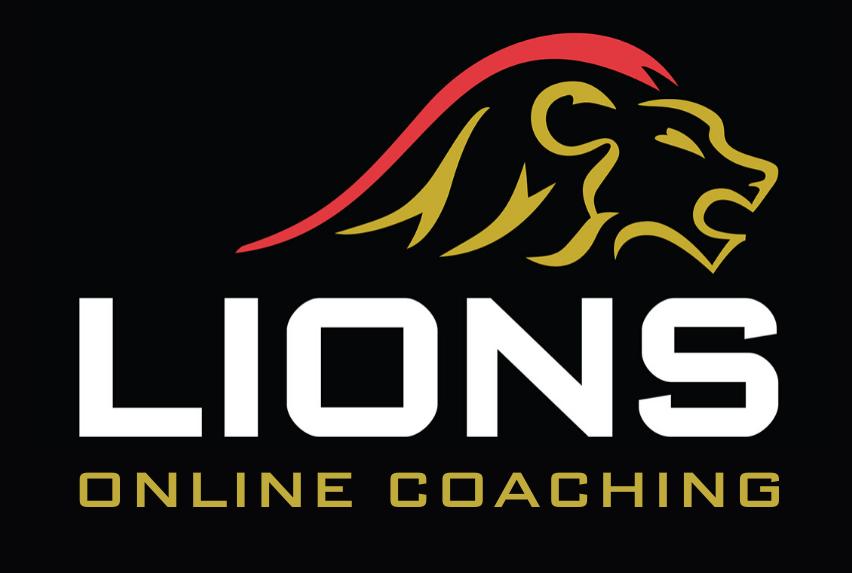 Lionssports Academy